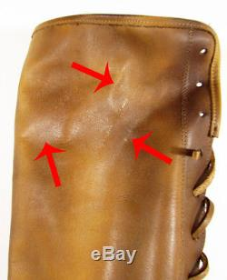 $350 Freebird By Steven Womens Coal Over The Knee Riding Boot Shoes, Tan, US 9