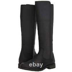 Ariat Ladies Sutton H2O Waterproof Tall Black Boots 10024986