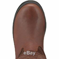 Ariat Windermere Womens Boots Country Dark Brown All Sizes