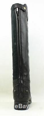 Ariat Womens Bromont Black Riding Boots Size 7