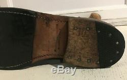 Bed Stu Women's boots US Size 8 UK5 Cobbler Series Handmade Leather AWESOME