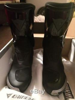 Dainese Torque D1 Out Lady Boots Used once for one ride