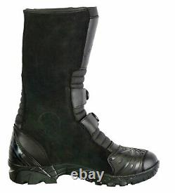 Motorbike Motorcycle Boots Off Road Boot Bike Riding Shoes Adventure Dirt Sports