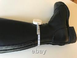 Mountain Horse Richmond (scs Zip) Womens Wide 10 English Field Riding Boots