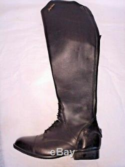 Sergio Grasso, Italian, Women's Professional Riding & Jumping Boots, Sz 8 / 38