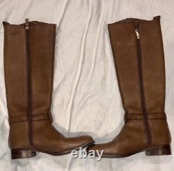 Tory burch boots size 7