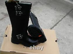 Women's Harley Davidson boots riding 13 tall size 7.5 us new